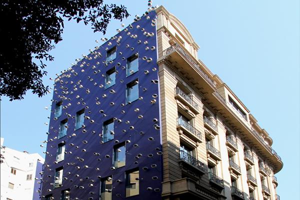 Mon PTit Tour  De Barcelone   Mon Htellerie