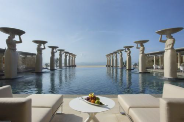 The Mulia Suites, Bali