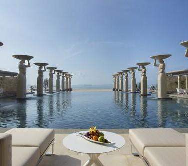 The Mulia Suites, Bali