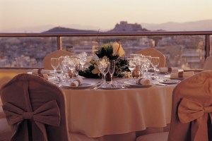 Hotel Divani Caravel - Athènes