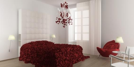 Chambre Maison Moschino Milan