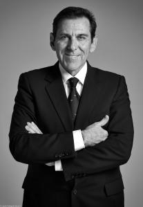Jacques Charles Directeur Les Airelles Courchevel