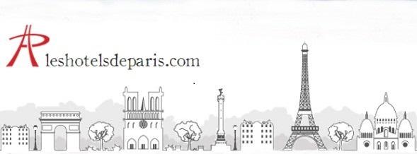 Logo Les Hôtels de Paris