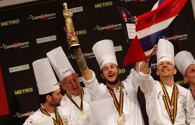 bocuse-d-or-2015-norvege-lyon