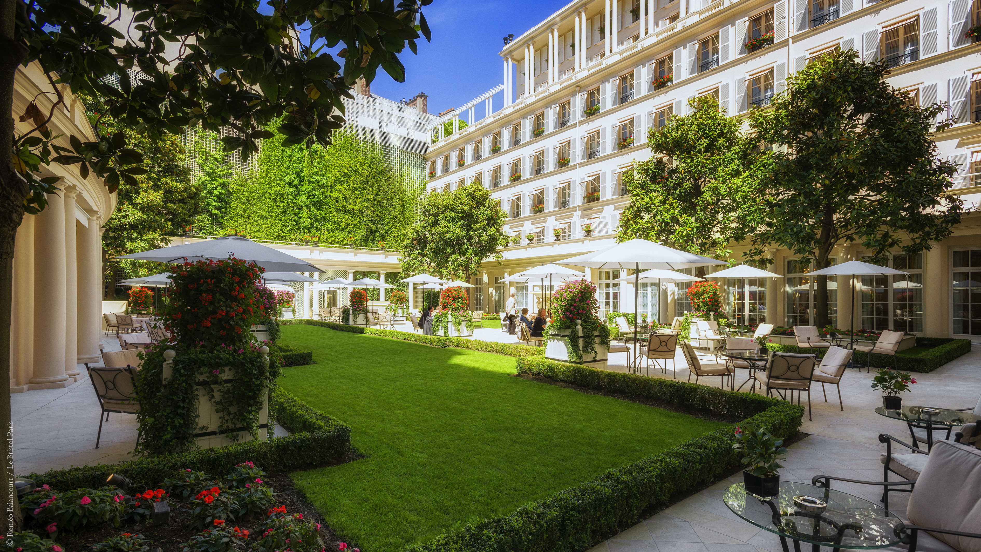 Le Roc Hotel Paris