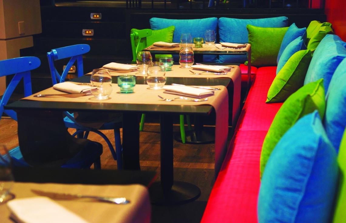 Ceviche 103 - Restaurant Péruvien - Barcelone
